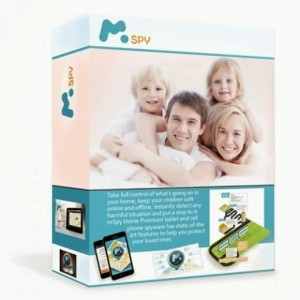 mSpy box Review