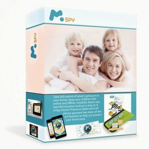 mSpy-box