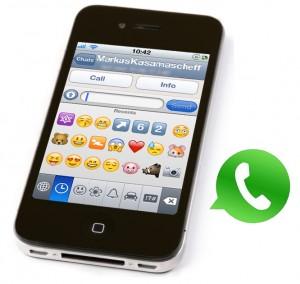 WhatsApp Account meiner Kinder hacken