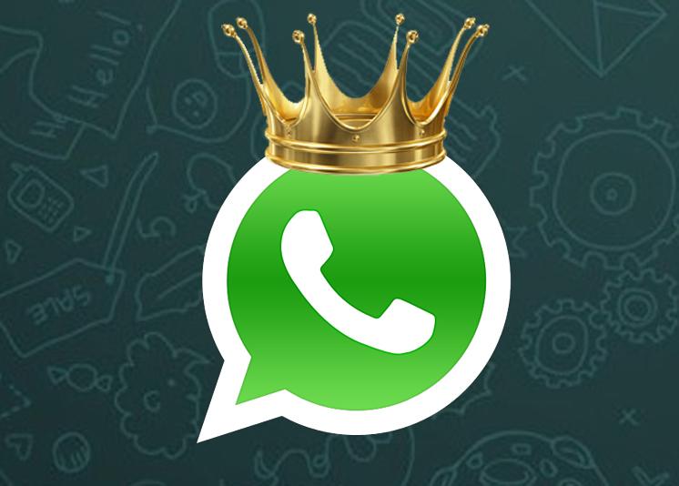Whatsapp sniffer password - 06