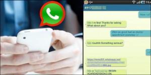 Whatsapp mitlesen hacken oder ausspionieren (ohne zugriff)? (Handy, Technik, iPhone)