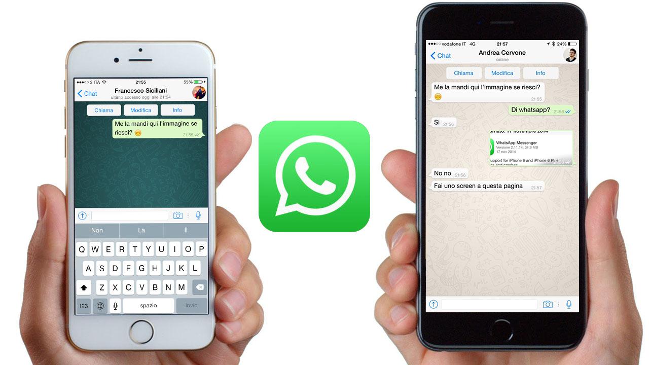 kann man ein whatsapp account hacken