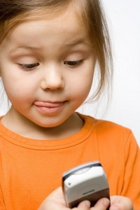 WhatsApp der Kinder hacken