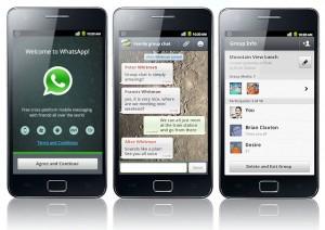 WhatsApp Hacken ohne Rooten
