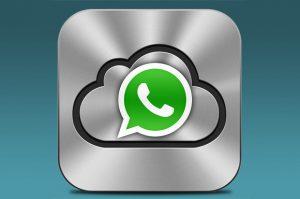WhatsApp mit iCloud Backup am PC lesen