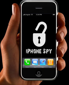 WhatsApp Spy für iPhone