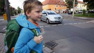 kinderüberwachung