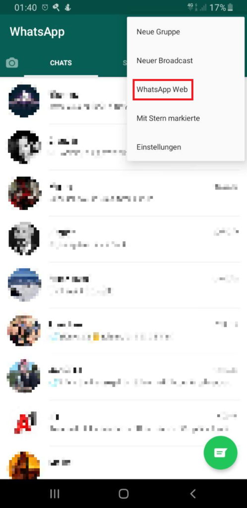 2 WhatsApp Web